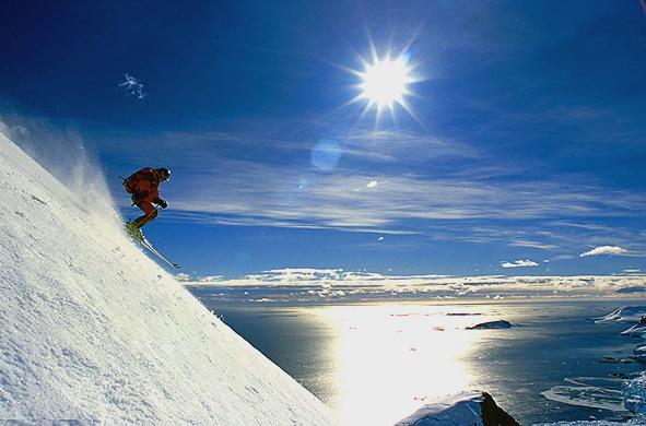 Antarctic 4