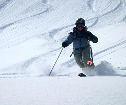 Ushi Ski