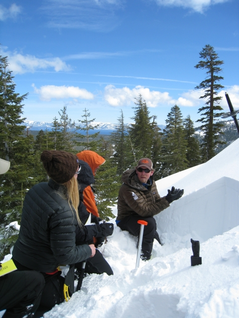 On Snow Discussion