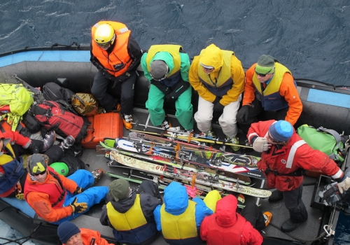 Antarctic 5